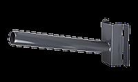 Кронштейн на столб для PSL D60*1.5-GR серый под бандажную ленту
