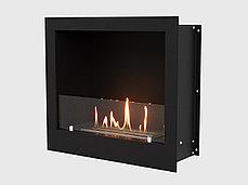 Встроенный биокамин Lux Fire Кабинет 530 S, фото 2