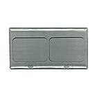 Shelbi Напольный/настольный на 8 модулей, металл, цвет серебро, фото 5