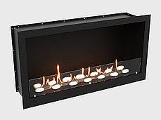 Встроенный биокамин Lux Fire Кабинет 1210 М, фото 2
