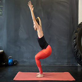 Гимнастика, фитнес и йога
