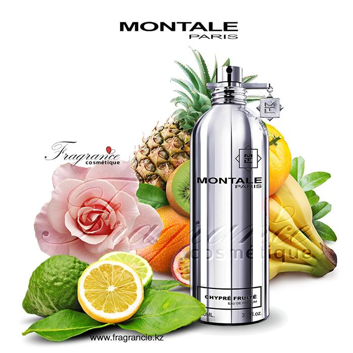 Парфюм Montale Chypre Fruite 100ml (Оригинал-Франция)