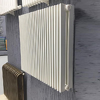 "Дизайн-радиаторы ""Параллели B 1"" KZTO"
