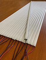 Профиль для светодиодной ленты 16x7мм