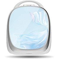 Зеркало для макияжа + органайзер ELFA Led Cosmetic Magic Box Makeup