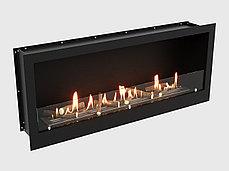 Встроенный биокамин Lux Fire Кабинет 1130 S, фото 3
