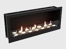 Встроенный биокамин Lux Fire Кабинет 1130 S, фото 2