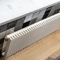 "Дизайн-радиаторы ""Параллели B 2"" KZTO"