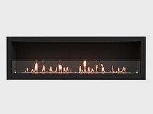 Встроенный биокамин Lux Fire Кабинет 1710 М, фото 2