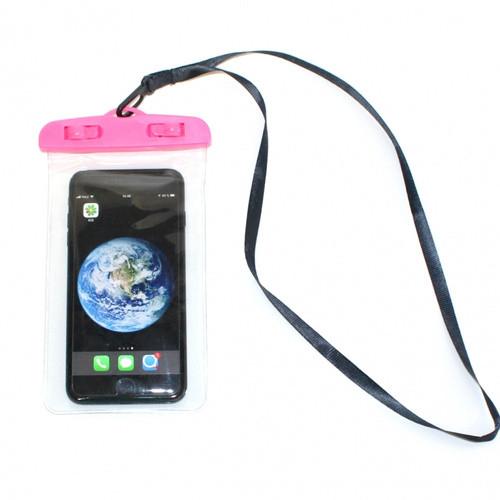 Чехол водонепроницаемый для смартфонов