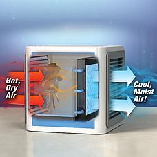 Охладитель воздуха (персональный кондиционер) Ice Cellar Air (Arctic Air) Дачный сезон!, фото 3
