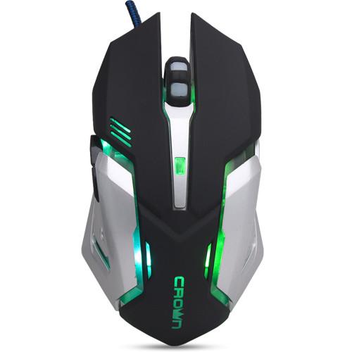 Мышь CROWN Gaming CMXG-622