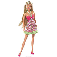 Кукла Simba Штеффи в летнем платье 5730992