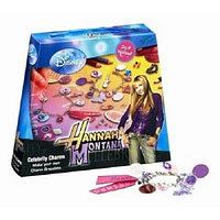 Набор для творчества Totum Hannah Montana Украшения рок-звезды 170018