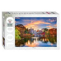 Мозаика Step Puzzle Дворец в парке 1000 79138