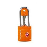Замок для чемодана Samsonite Global TA CO1*96 038 orange