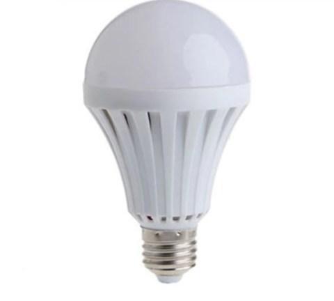 Энергосберегающая лампа с аккумулятором Дачный сезон!
