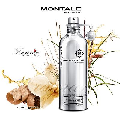 Парфюм Montale Wood&Spice 100ml (Оригинал-Франция)