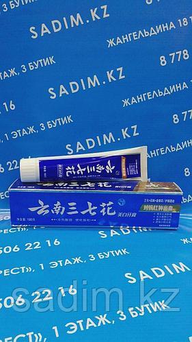 Китайская зубная паста 180 гр
