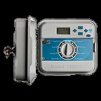 Пульт управления поливом Hunter PCC-1201-E