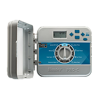 Пульт управления поливом Hunter PC-401i-E
