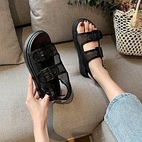 Сандали летняя обувь для женщин