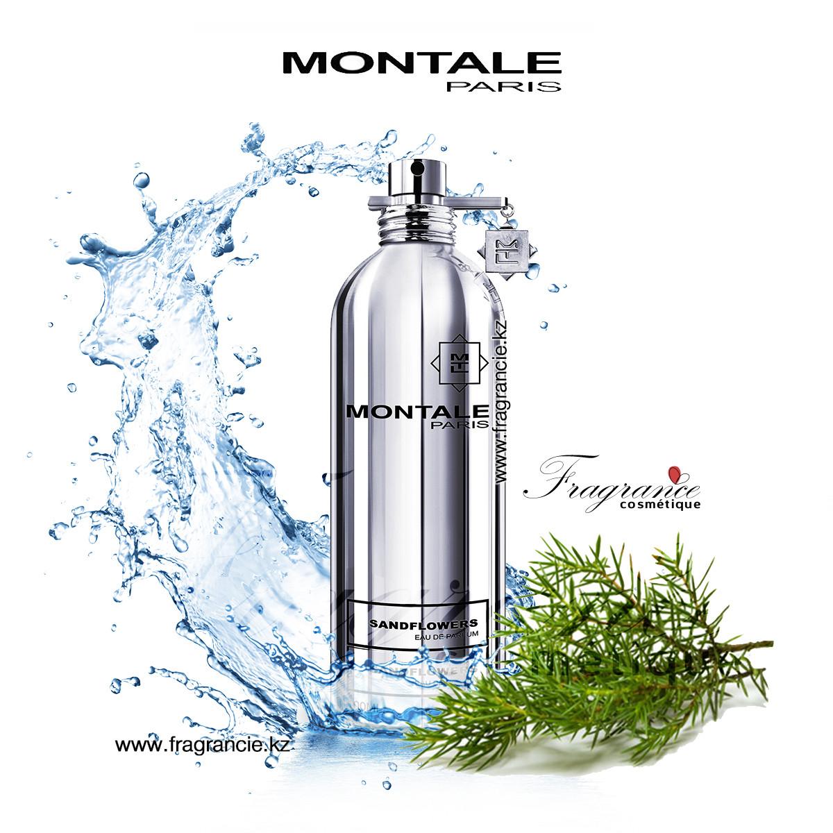 Парфюм Montale SandFlower 100ml (Оригинал-Франция)