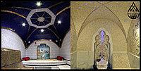 Особенности монтажа купола в турецком хаммаме.
