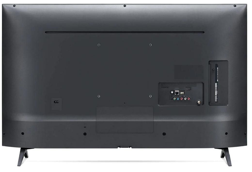 Телевизор LG 43UN73506LD Smart 4K UHD - фото 2