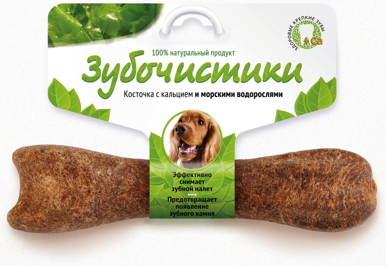 Лакомство для собак средних пород Зубочистки Говядина