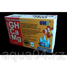 UHE GH & Ca & Mg test