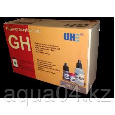 UHE GH test (жесткость)