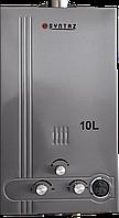 Газовый проточный водонагреватель с принудительным типом тяги SYNTAZ FSS-10L