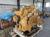 Двигатель Komatsu SA6D170E-2 для бульдозеров Komatsu D275A-2, D375A-3, D375A-5