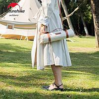 Коврик для пикника Naturehike Canvas picnic mat NH20FCD10 (576560=white)