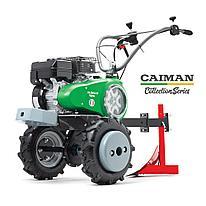 Мотоблок бензиновый Caiman VARIO 70S Plow TWK+