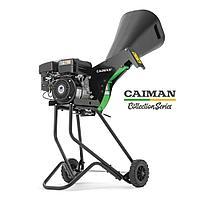 Измельчитель ветвей бензиновый Caiman Devor X50S