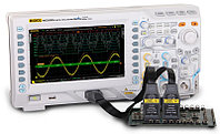 Rigol MSO2102A цифровой осциллограф