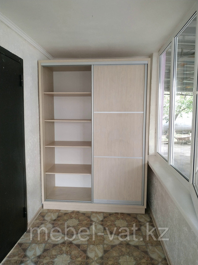 Шкаф-купе на заказ, Алматы, ИП VAT