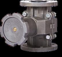 Дозатор стального абразива Contracor SGV