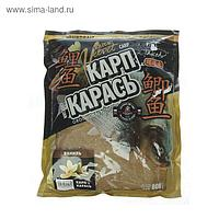 Прикормка Takedo BRICK Velvet BV0201 Карп-Карась, вес 0,8 кг