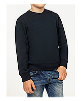 "Свитшот Х/Б, р-р: 32 ""Fashion kid"", Турция, цвет: темно-синий"