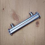 """Дефлегматор трубчатый DN1.5 (20cm, 4 трубки d8мм, выход 1/2"""" нар.резьба), фото 2"""