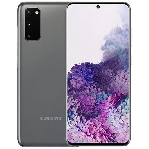 Samsung Galaxy S20 128GB Black EAC