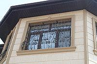 Декоративные элементы для фасада здания