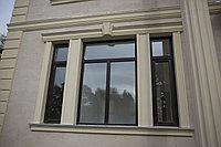 Архитектурный декор для фасада дома