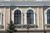 Декор элементы для фасада здания