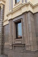 Декоративные элементы для фасада дома