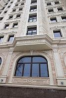 Декор для фасада\Межэтажный пояс