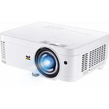ViewSonic PS501W Проектор короткофокусный WXGA 3500 ANSI лм